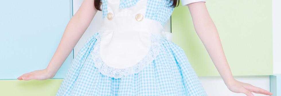 柚月りこ -Riko Yuzuki-