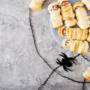 Halloween keto: qué comer en los festejos
