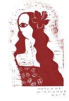 Lahaina Girl