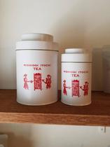 紅茶 キャニスター