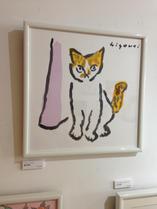 CAT POWER 2015 企画展 L'illustre Galerie LE MONDE(神宮前) 2015年