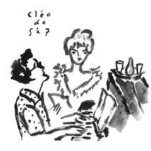 5時から7時までのクレオ