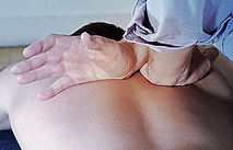 Chiropractic treatment for work injury