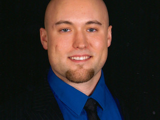 Get to know Dr. Tyler Kowalski