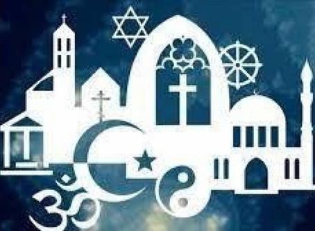 НЕ ВСЕ РЕЛИГИИ ОДИНАКОВЫ:                       ПРОБЛЕМА ИНДУИСТСКОГО УНИВЕРСАЛИЗМА