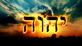 JAHWEH IN THE TORAH, RIGVEDA AND ZEND-AVESTA
