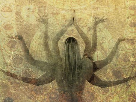 """ЭКСТРЕМАЛЬНЫЙ ВОСТОК: СОЗДАНИЕ """"ТАНТРИЗМА"""" КАК КАТЕГОРИИ В ОРИЕНТАЛИСТСКОМ ВООБРАЖЕНИИ"""