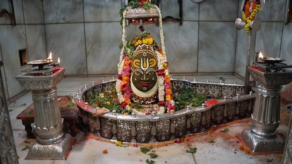 Махакала, Удджайн, шт. Мадхья-Прадеш, Индия.