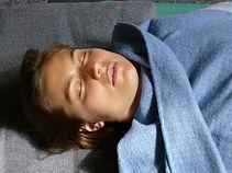 Bliss, Extase en ontspanning aan het eind van een ademsessie.