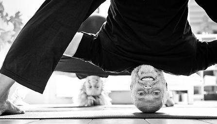 yoga en adem