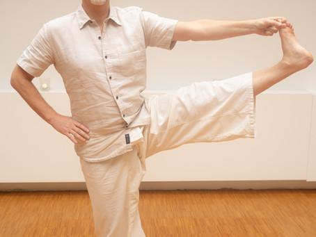 Artikel in Yoga Internationaal magazine (december 2020)
