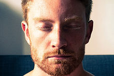 Osho Dynamic Meditation in Amsterdam. Chaotisch ademen.