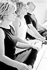 Ademtraining en Pranayama training voor Yogadocenten.
