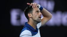 Djokovic, les espoirs d'une résurrection