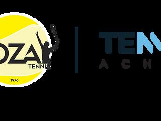 Votre nouveau partenaire : Tennis Achat !