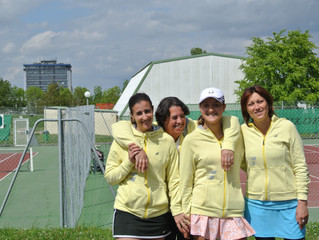 Match par équipe Femme