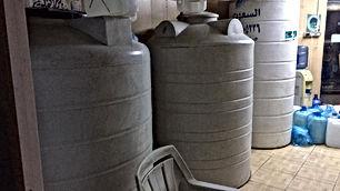 محطة مياه شغاله دخلها ممتاز وسمعتها ممتازه للبيع من المالك