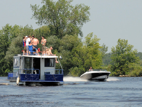 Wisconsin Sets Tragic Pace for 2020 Boating Deaths