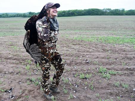 Wisconsin Spring 2021 Turkey Kill Takes Expected Dip