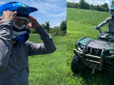 ATVs, UTVs Lead Wisconsin's Motorized-Recreation Deaths