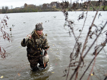 Wisconsin Holds Fast to Duck Hunting's Heritage