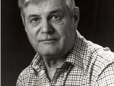 Outdoor Writer Don Johnson Enters Wisconsin Conservation Hall of Fame