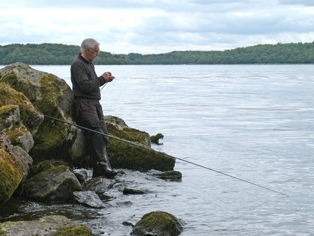 Ireland's Fishing Cultures Clash, Mesh with Ours