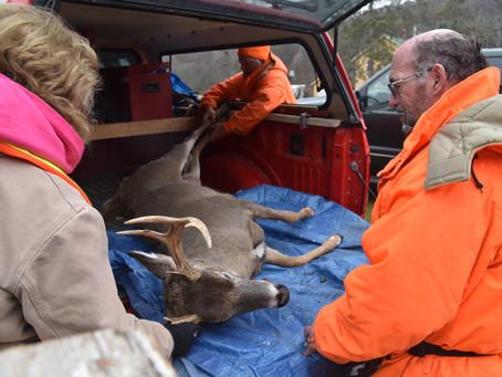 DNR Board Practices Witchcraft on Wisconsin's Deer Program
