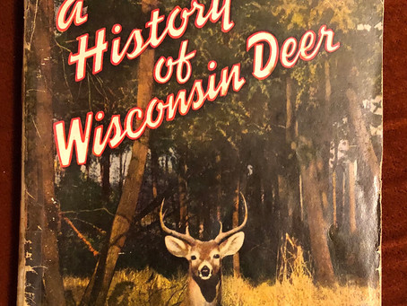 Deer: Conservation's Longtime 'Problem Child' for Wisconsin