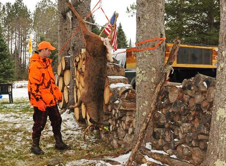 Wisconsin Board Botches Deer Quota Process