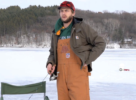Cripes Alfrighty! Charlie Berens Knows the Outdoors