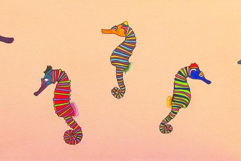 Cyril's Seahorse Circus!