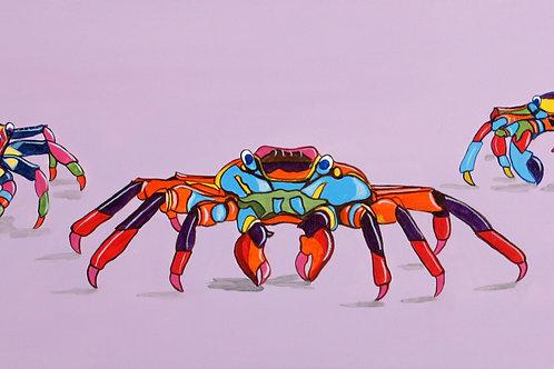 Crab Cabaret