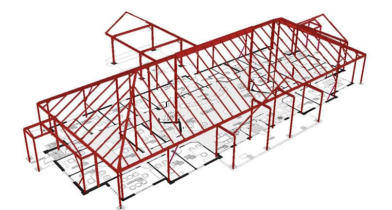Universal Design Associates, Inc. Structural Engineering