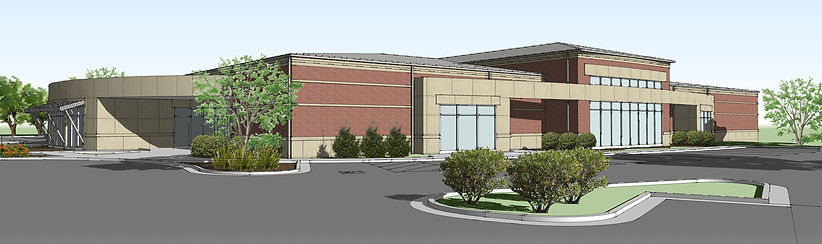 Universal Design Associates, Inc. Preliminary Project Building Design