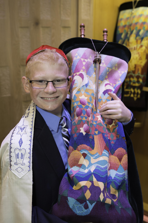 Bar Mitzvah Image