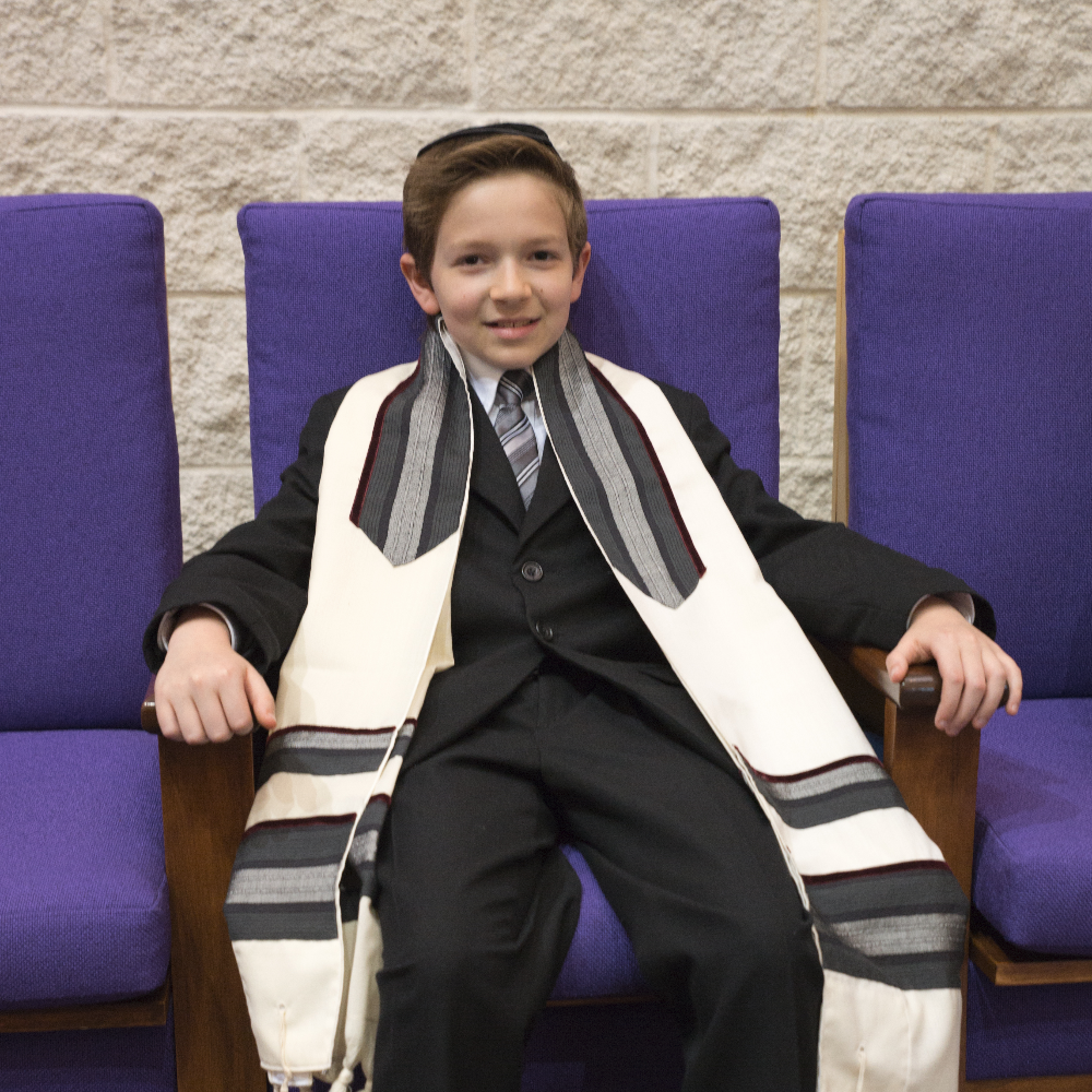 Ryan's Bar Mitzvah - Beachwood Ohio