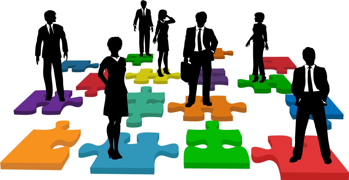 Conoces La Diferencia Entre Grupos Formales E Informales En