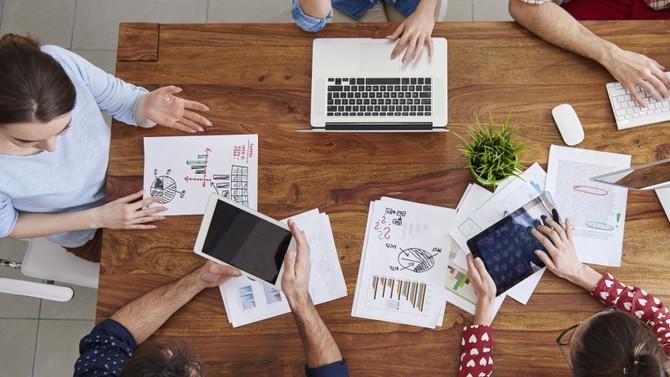 Team Building, la técnica para crear espacios de comunicación