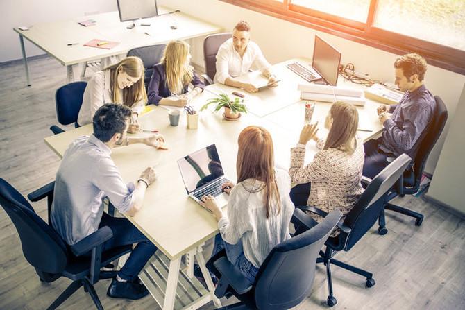 Para conquistar el futuro, cree un círculo de liderazgo