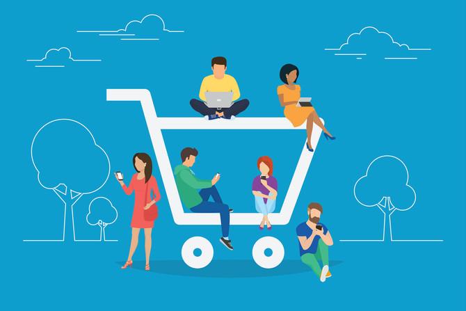 Chile: Según Accenture, 69% de los consumidores quiere contar con servicios multicanales