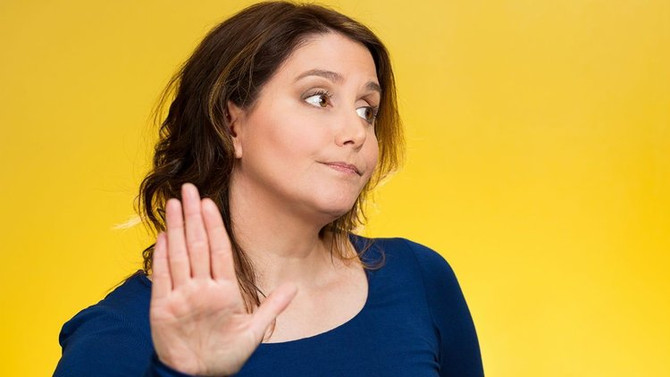 7 frases comunes de los clientes difíciles y cómo responder a ellas