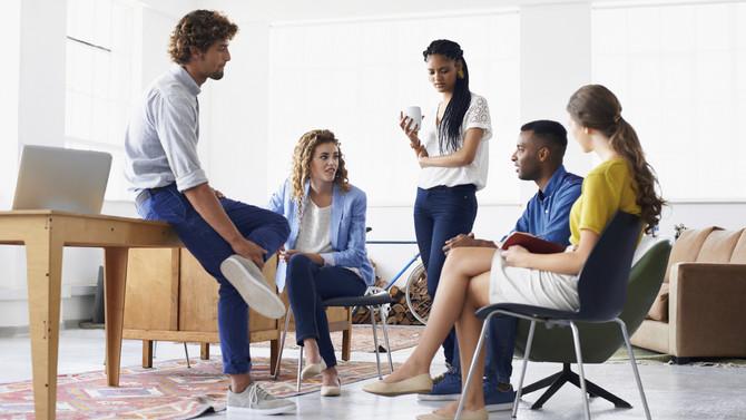 El 91% de los Millennials aspiran a ser líderes