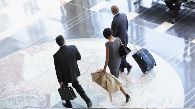 Tecnología como herramienta en tus viajes de negocios