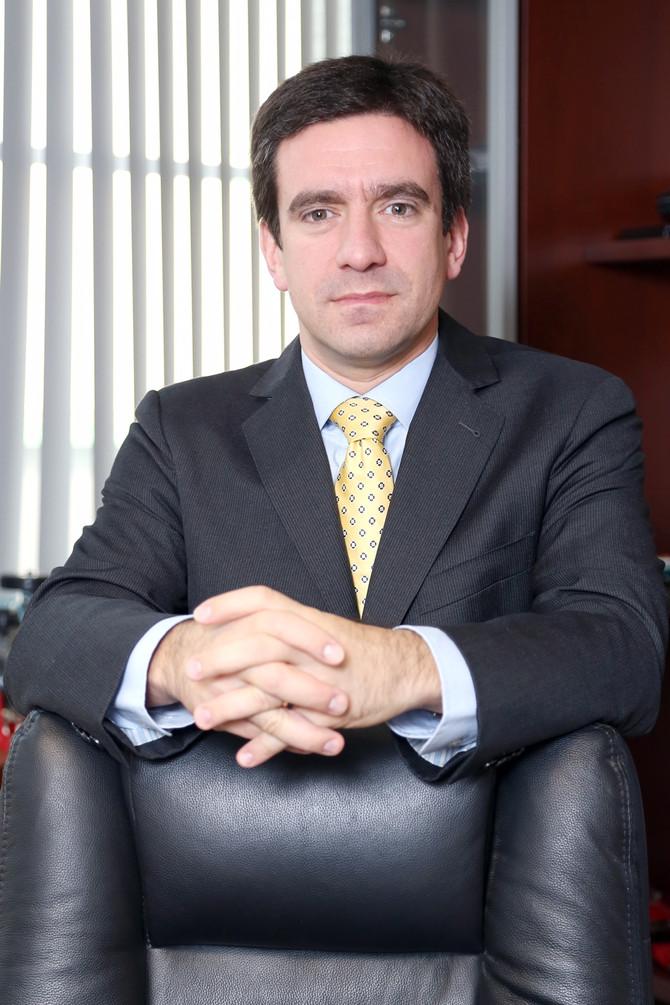 Entrevista a Matías Verdugo | Empresas SB