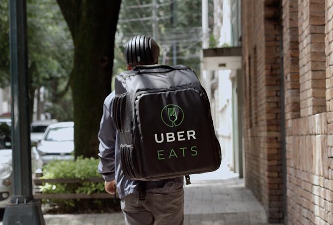 5 cosas que podemos aprender de UberEATS y aplicar en nuestro modelo de negocio