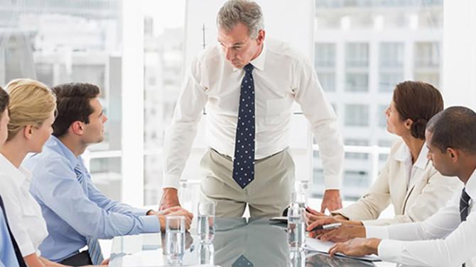 Los 5 rasgos de un CEO talentoso