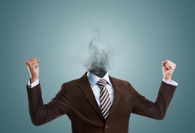 Prevenga el síndrome del burnout en sus organizaciones