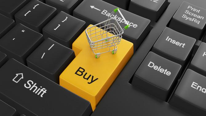 E-commerce crece a tres dígitos en las categorías de vestuario y calzado