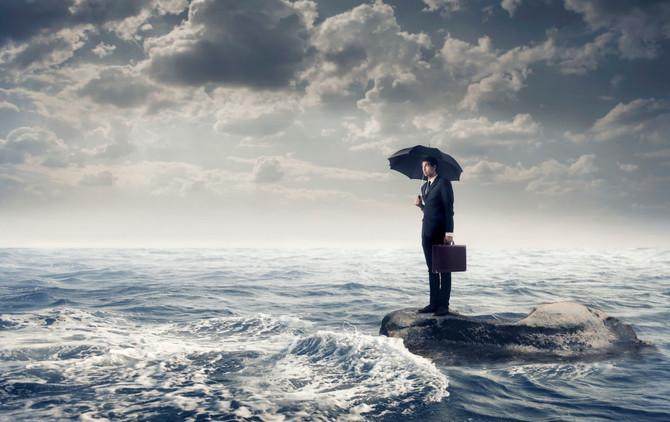 5 causas del fracaso en los negocios